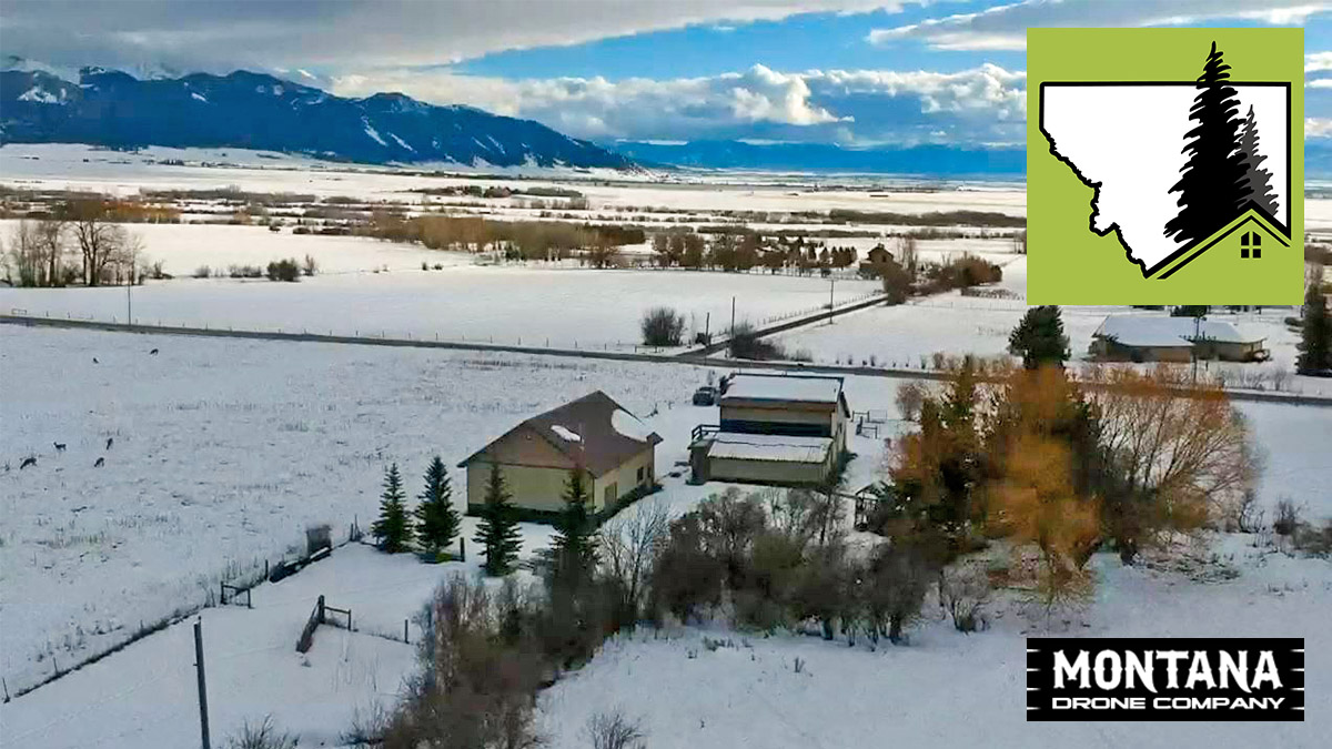 Belgrade MT Home For Sale | Montana Roots Realty
