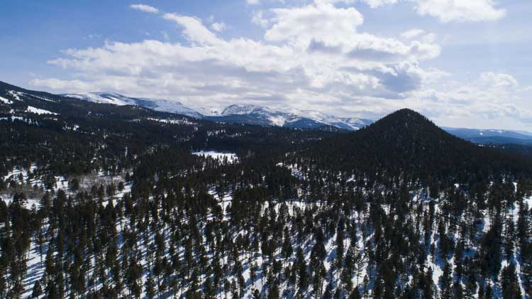 Montana Drone Company Aerial Photography Featured April