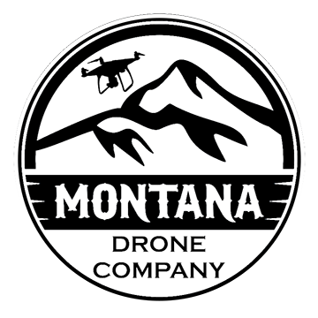 Montana Drone Company Drone Videos and Content Creation